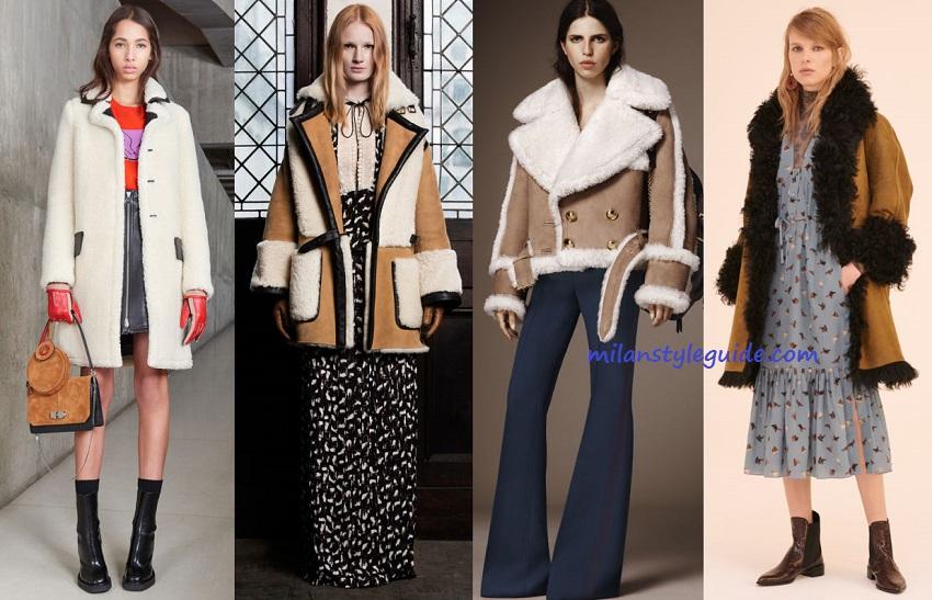 2016 Fashion Trend Pre
