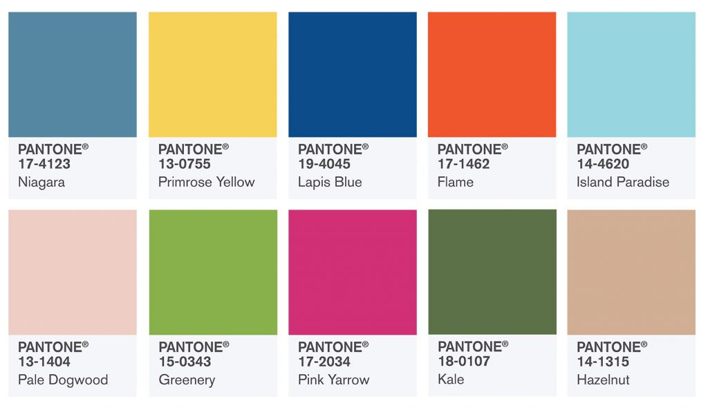 2017 pantone fashion color report spring 2017 milan style. Black Bedroom Furniture Sets. Home Design Ideas