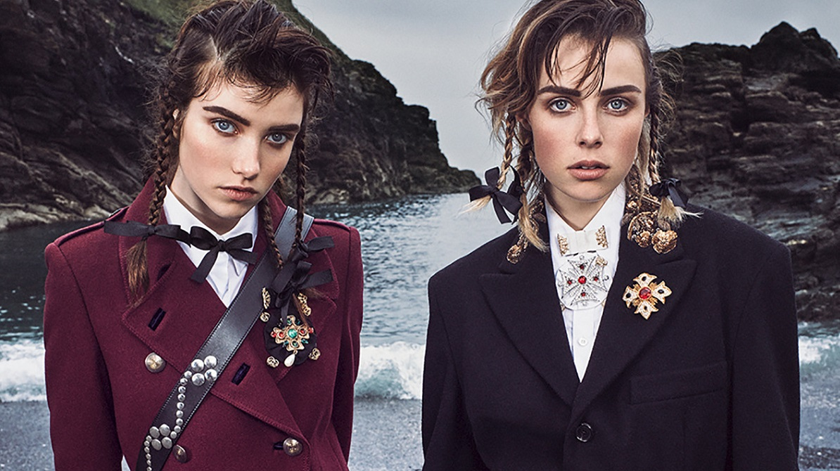 12 способов модно носить броши -
